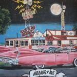 Hutch's Memory Ave.