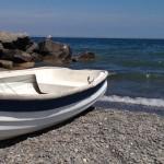 Hutch's Beach Boat 2